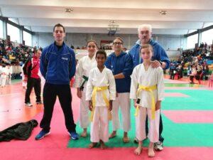 karate-cisano-bergamasco